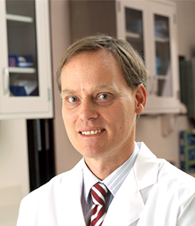 Dr Ola Landgren image