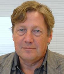 Prof. Pieter Sonneveld image