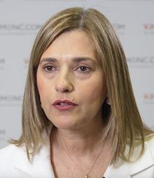Dr Maria-Victoria Mateos image