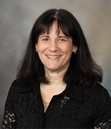 Dr. Angela Dispenzier image