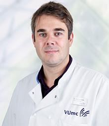 Prof. Niels van de Donk image