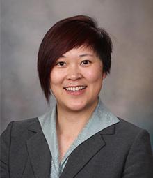 Dr. Yi Lin image