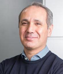 Dr. Nizar Bahlis image