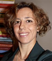 Dr. Francesca Gay image