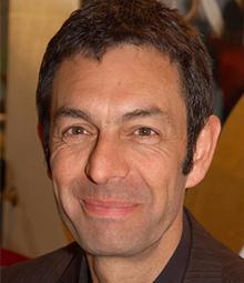 Prof. Philippe Moreau image