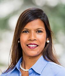 Dr. Nina Shah image