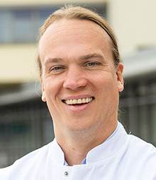 Dr. Leo Rasche image