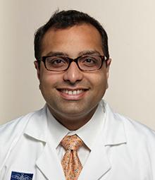Dr. Samir Parekh image