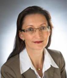 Dr. Suzanne Lentzsch image