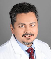 Dr. Saad Usmani image